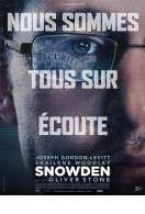 Bande annonce du film Snowden