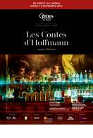 Les Contes d'Hoffmann (UGC VIVA L'OPERA-FRA CINEMA), le film