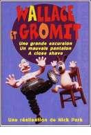 Affiche du film Wallace et Gromit