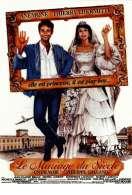 Le mariage du siecle, le film