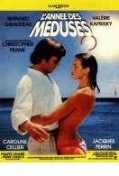 Affiche du film L'annee des Meduses