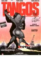 Affiche du film Tangos, l'exil de Gardel