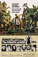 Affiche du film La Colere de Dieu