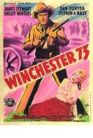 Affiche du film Winchester 73