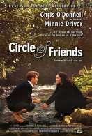 Affiche du film Le cercle des amies