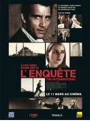 Affiche du film L'Enqu�te - The International