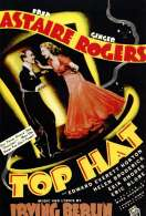 Affiche du film Top hat