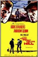 Affiche du film Le Dernier Train de Gun Hill