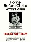 Affiche du film Satyricon