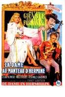 Affiche du film La Dame Au Manteau d'hermine
