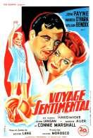 Affiche du film Voyage Sentimental