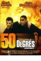Affiche du film 50 degr�s Fahrenheit