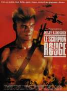 Affiche du film Le Scorpion Rouge