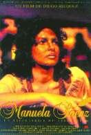 Affiche du film Manuela Saenz (la lib�ratrice du lib�rateur)
