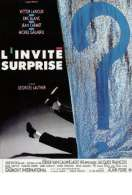 Affiche du film L'invite Surprise