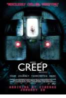 Affiche du film Creep