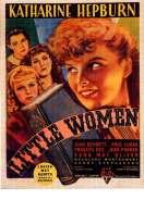 Affiche du film Les quatre filles du Docteur March