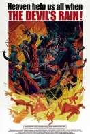 Affiche du film La pluie du diable