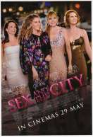 Affiche du film Sex & the City