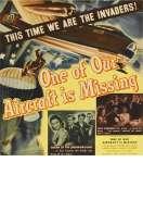Affiche du film Un de nos avions n'est pas rentr�