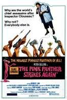 Affiche du film Quand la Panthere Rose s'emm�le