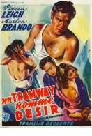 Affiche du film Un tramway nomm� d�sir