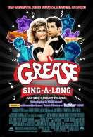 Affiche du film Grease