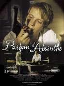 Affiche du film Parfum d'absinthe