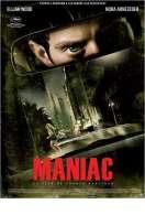 Maniac, le film