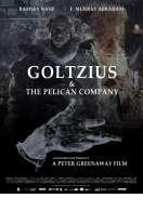 Affiche du film Goltzius et la Compagnie du P�lican