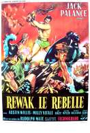 Rewak le Rebelle, le film