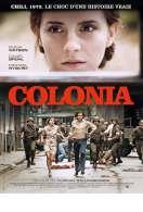 Affiche du film Colonia