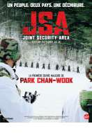 Bande annonce du film JSA (Joint Security Area)