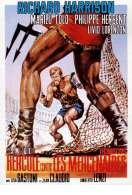 Hercule contre les mercenaires, le film