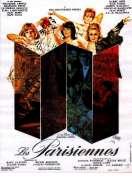 Les Parisiennes, le film