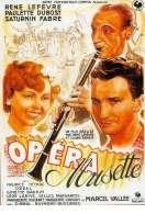 Opera Musette, le film