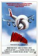 Affiche du film Y-a-t'il un pilote dans l'avion ?