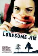 Affiche du film Lonesome Jim