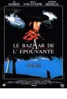 Affiche du film Le bazaar de l'�pouvante