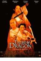 Tigre et dragon, le film