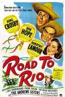 En Route Vers Rio, le film