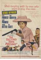 La Farfelue de l'arizona, le film