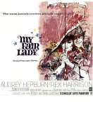 Affiche du film My fair lady