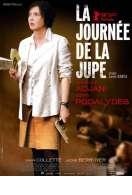 Affiche du film La Journ�e de la jupe