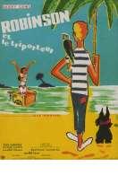 Affiche du film Robinson et le Triporteur