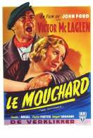 Le Mouchard, le film