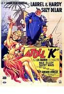 Atoll K, le film