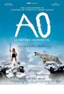 AO, le dernier Néandertal, le film