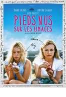 Affiche du film Pieds nus sur les limaces