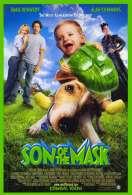 Affiche du film Le fils du Mask